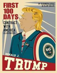 Donald J. Trump by Ellen Sallas