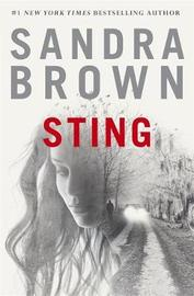 Sting by Sandra Brown image