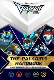 The Paladin's Handbook by R J Cregg