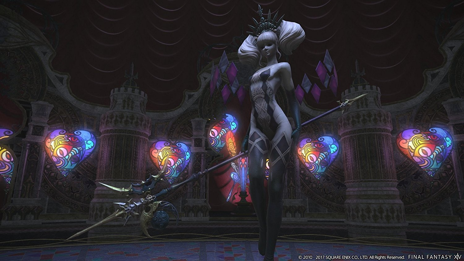 Final Fantasy XIV: Complete Edition + Banner for PC Games image