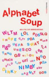 Alphabet Soup image