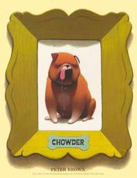 Chowder by Peter Brown