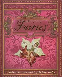 A Field Guide to Fairies by Susannah Marriott