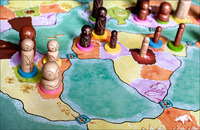 Origin - Board Game image