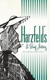 Harzfield's by Joe Boeckholt