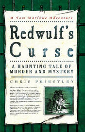 Redwulf's Curse by Chris Priestley image