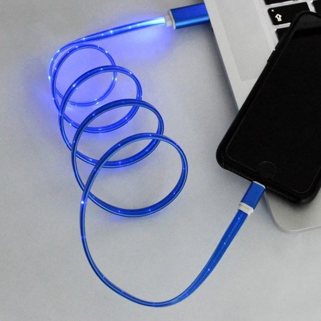 Mayhem Flow Cables Mix Colours 8 Pin