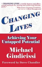 Changing Lives by Michael Giudicissi image