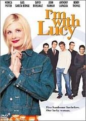 I'm With Lucy on DVD