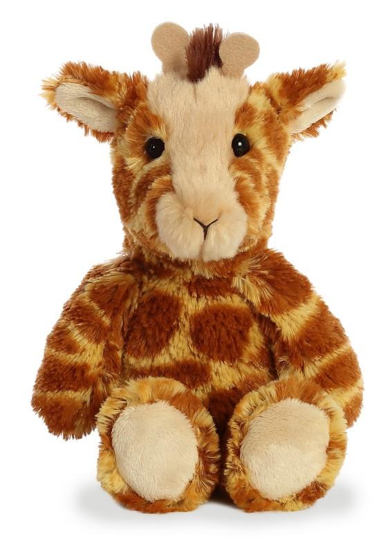 Aurora: Cuddly Friends Plush - Giraffe (Small)