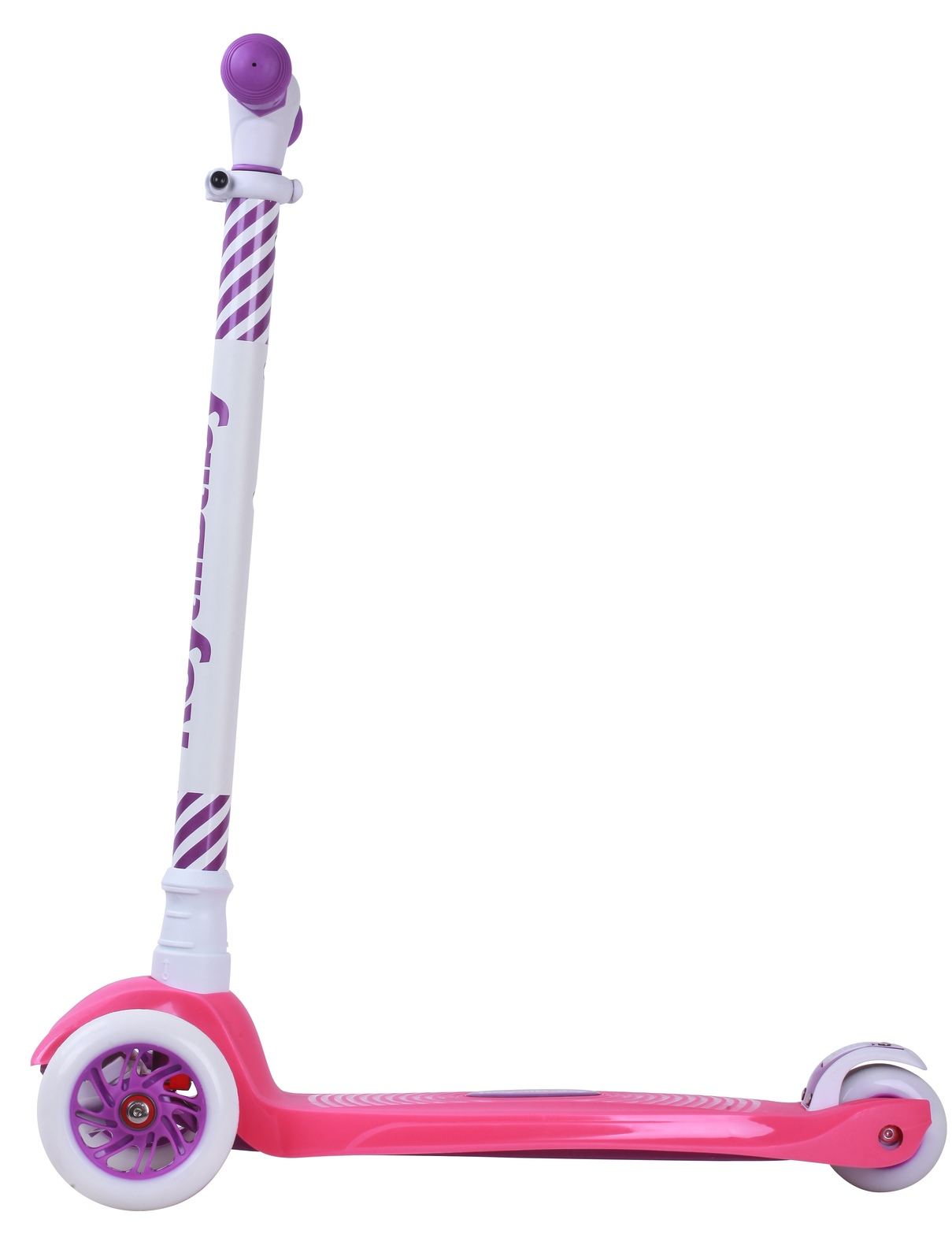 RoyalBaby: Basic Adjustable Scooter - Dazzler image