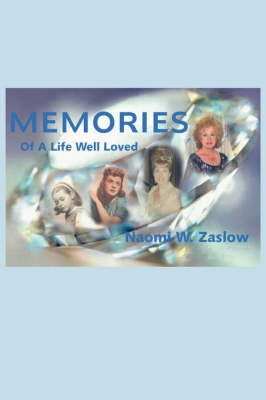 Memories by Naomi, W. Zaslow image