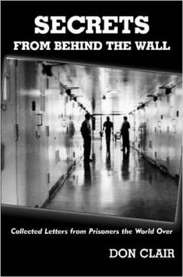 Secrets From Behind the Wall by Donald Clair image