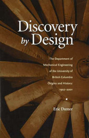 Discovery by Design by Eric Damer image