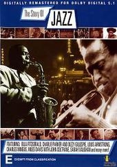 The Story Of Jazz on DVD