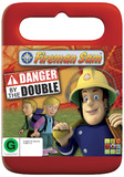 Fireman Sam - Danger by the Double DVD