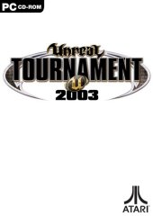 Unreal Tournament 2003 for PC Games