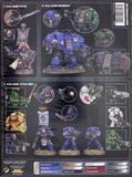 Warhammer 40,000 Space Marine Battleforce (2015)
