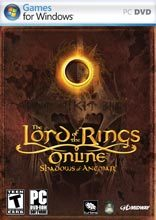 Lord of the Rings Online: Shadows of Angmar for PC Games