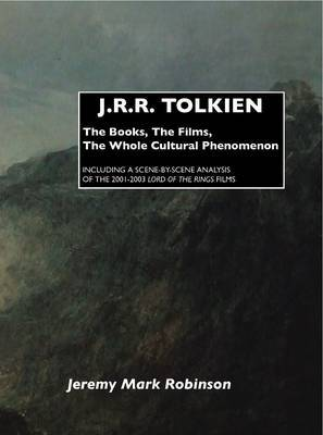 J.R.R. Tolkien by Jeremy Mark Robinson image