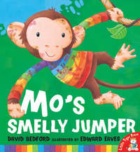 Mo's Smelly Jumper by David Bedford