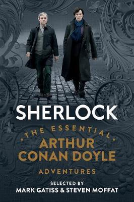 Sherlock by Arthur Conan Doyle image