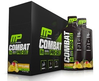 MusclePharm Combat ProGel - Tropical Mango (12x46g)