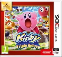 Kirby: Triple Deluxe (Selects) for Nintendo 3DS
