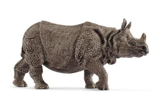 Schleich: Indian rhinoceros image
