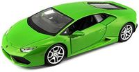 Maisto Special Edition: 1:24 Die-cast Vehicle - Lamborghini Huracan LP 610-4
