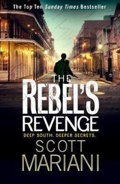 The Rebel's Revenge by Scott Mariani