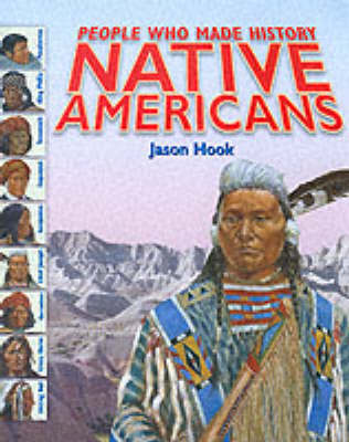 Native Americans by Jason Hook