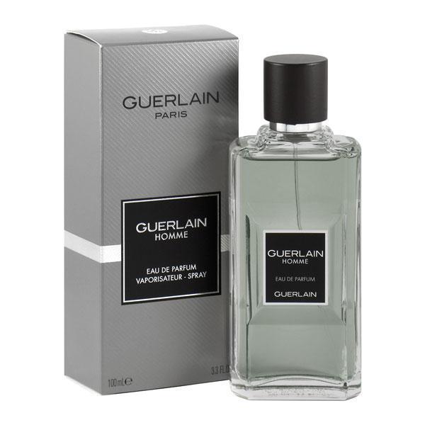 Guerlain - Pour Homme Fragrance (EDP, 100ml)