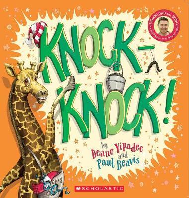 Knock Knock by Deano Yipadee