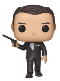 James Bond: Pierce Brosnan (Goldeneye) - Pop! Vinyl Figure