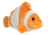 Aurora: Mini Flopsie - Clown Fish