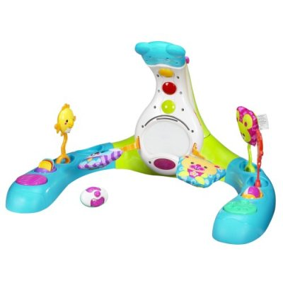 Playskool My Infant Gym image