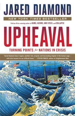 Upheaval by Jared Diamond