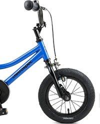 "Koda: 16"" Bicycle - Royal Blue (4-6 yrs)"
