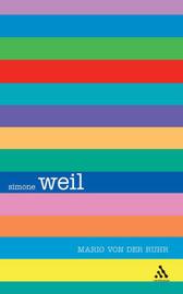 Simone Weil by Mario Von Der Ruhr image