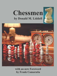 Chessmen by Donald M. Liddell by Donald M Liddell image