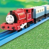 Thomas & Friends: Skarloey Engine