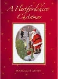 A Hertfordshire Christmas by Margaret Ashby image