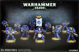 Space Marine Tactical Squad (2013)