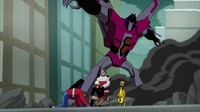 Transformers Animated - Season 3 on DVD image