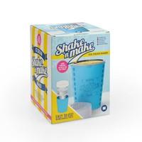 Shake 'n' Make Ice Cream Maker image