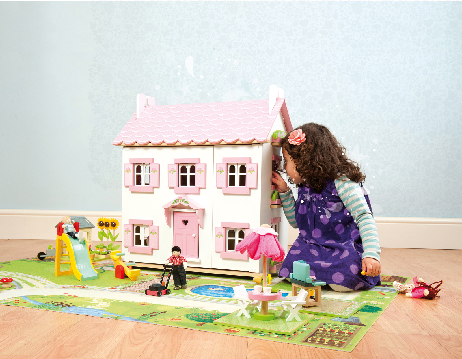 Le Toy Van: Sophie's Doll House image