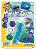 Brainstorm Toys: Shark Torch and Projector