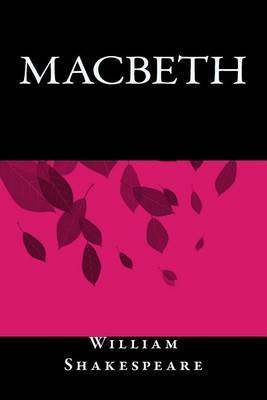 Macbeth by William Shakespeare image