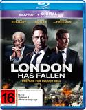 London Has Fallen (Blu-ray + UV) on Blu-ray